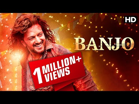 Banjo Full Movie Promotion Video - 2016 -...