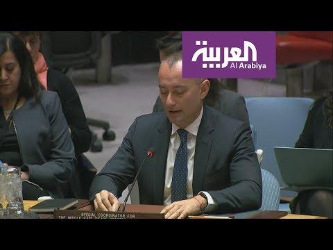 الأمم المتحدة تحذر من خطورة التصعيد في غزة  - نشر قبل 7 ساعة