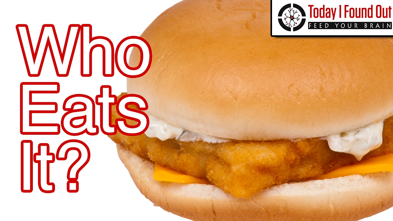 The surprisingly interesting story behind the filet o fish for Mcdonald s filet o fish price
