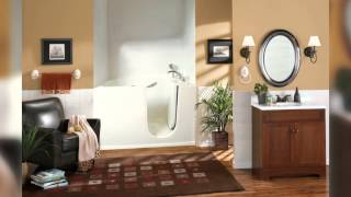 Tub to Shower Conversions Ottawa | Integral Bathroom Solutions | (613) 400-0944