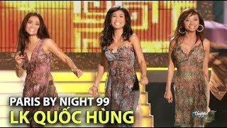 Tú Quyên, Quỳnh Vi, Lam Anh - LK Quốc Hùng | PBN 99 thumbnail