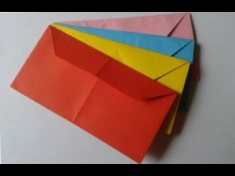 Как заполнить конверт? Правила заполнения конвертов 59