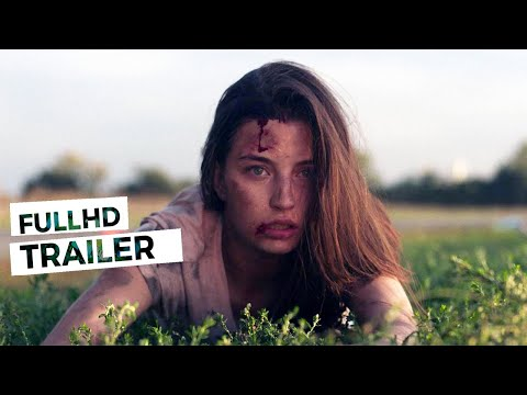 Nobody Sleeps in the Woods Tonight Official Trailer (W lesie dzis nie zasnie nikt (original title))