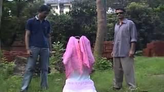 Bangla Comedy Movie: রসে ভরা নাগীন (Roshe Vora Nageen) Part 2