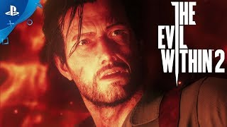 The Evil Within 2 - Arrives Friday the 13th - Launch Trailer | PS4