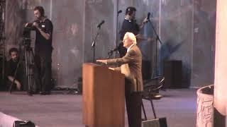 Billy Graham Crusade | Irving, TX | October 19, 2002