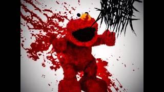 wecamewithbrokenteeth - Tickle Me Elmo