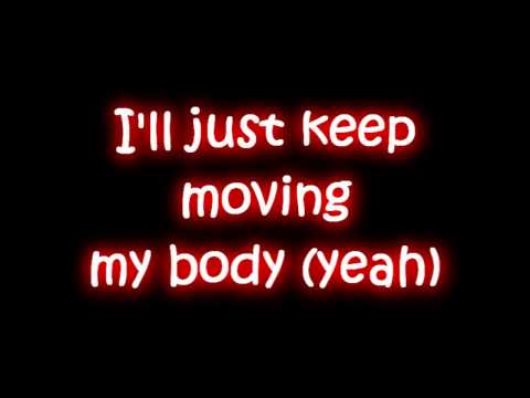 Bonnie McKee - American Girl (Lyrics on Screen)