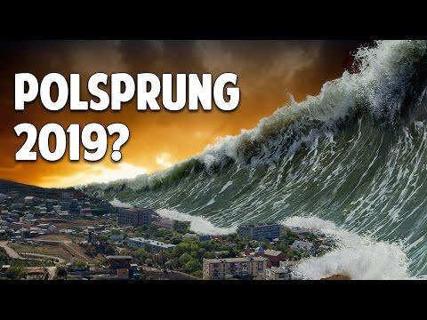 Polsprung 2019: Droht der Weltuntergang? – Die Prophezeiungen des Nostradamus