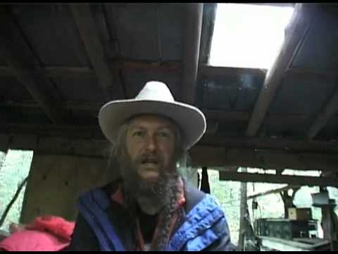 The Last American Man: Eustace Conway - Why He Lives Off The Grid