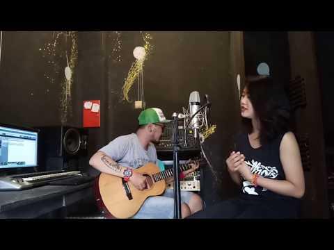 Misteri Cinta - Syifa Tyas feat. Gilang Aka ( Nicky Astria Cover )