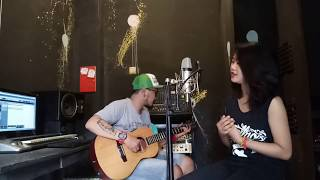 Misteri Cinta - Syifa Tyas feat. Gilang Aka ( Nicky Astria Cover )