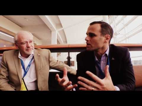 Craig Fisher (@fishdogs) interviews William Kerr and Todd Owens from Talentwise