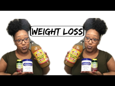 APPLE CIDER VINEGAR,  GARCINIA CAMBOGIA AND ALBOLENE THE TRUTH REVEALED!