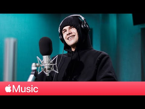 slowthai: &39;Nothing Great About Britain&39;   Beats 1  Apple