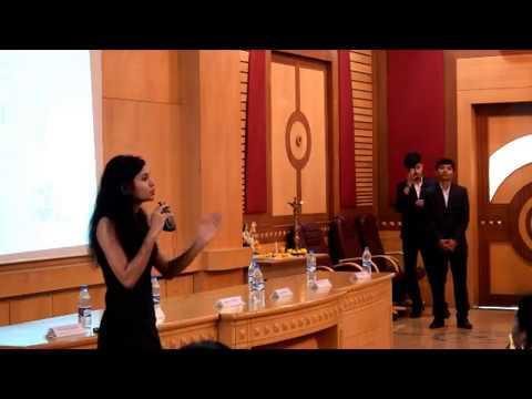 Rohini Unnikrishnan | Entrepreneur Development Cell DYPCOE | National Entrepreneur Network