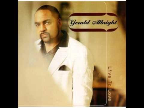 gerald albright beautiful like you