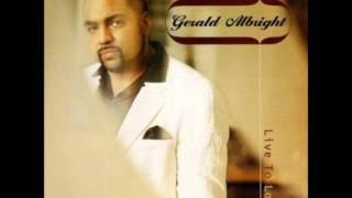 Gerald Albright - Beautiful like you (evening)