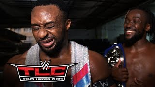 The New Day always want to face the best: TLC Exclusive, Dec. 15, 2019
