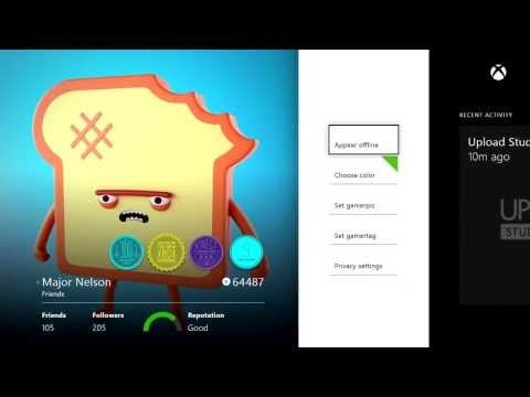 How to Add Friends On Xbox One: Xbox One Friends List and Followers Explained Livestream by ohaple from YouTube · Duration:  2 hours 48 minutes 50 seconds