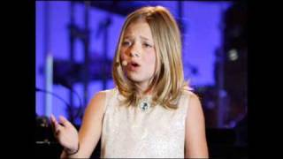 Jackie Evancho - A Mother