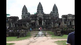 2010년 캄보디아 여행 / 프놈펜~씨엠립~톤레샵