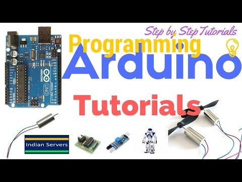 Introduction to Arduino Board & Arduino Programming