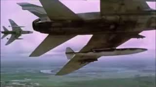 Война во Вьетнаме. Хроника военно-воздушных сил США