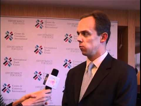 Interview With Ian Mote, Standard Chartered Bank (China) Ltd