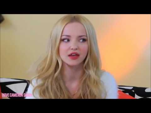 DOVE CAMERON LYING AGAIN