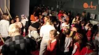 Показ коллекций детской одежды Orby и BOOM! Весна-Лето 2013(, 2012-07-12T12:32:47.000Z)
