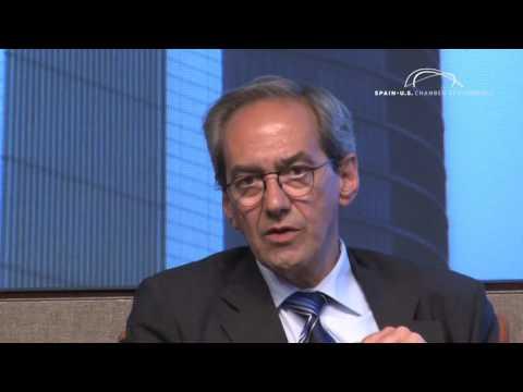 2014 Spain Economic Forum   The Spanish Financial Market  The Next Chapter