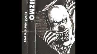 Buzz Fuzz - Gizmo & 3 Steps Ahead @ Thunderdome VIII On Tour 02-05-1995 Luxor Arnhem