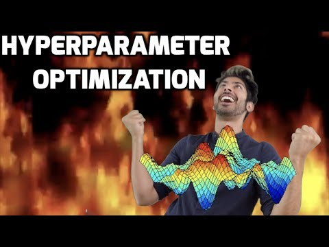 Hyperparameter Optimization - The Math of Intelligence #7