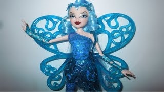 Winx Club: Icy Dark Sirenix Doll Review!