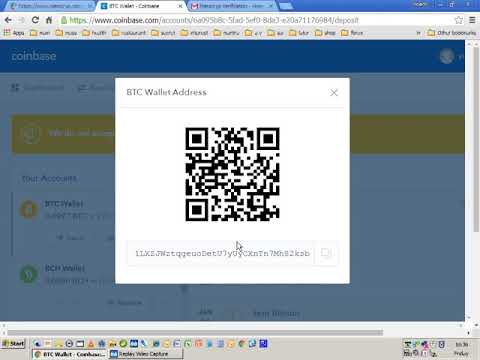 3. Updating Your BTC Wallet Address