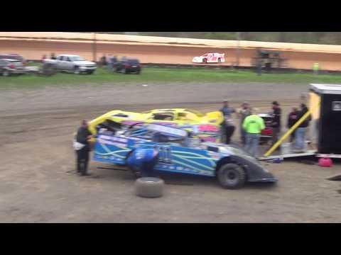 Andrew Gordon Racing PPMS Heat 05_05_18