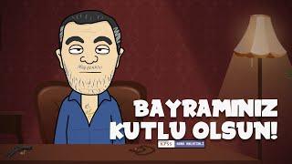 REYİZ BAYRAMINIZI KUTLAR | Özcan Show