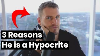 """Why """"The Most Woke Billionaire"""" ( Alex Becker ) is a Hypocrite"""