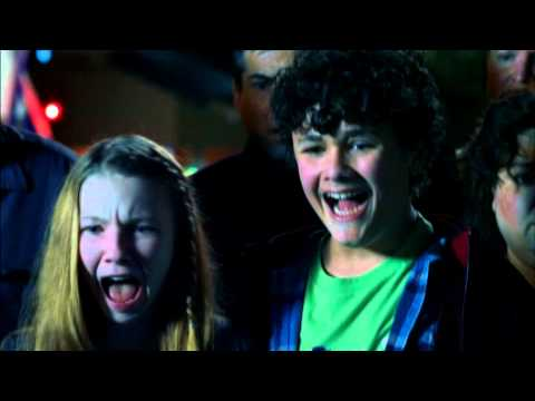 DEADTIME STORIES: 45 SECOND TV COMMERCIAL WITH JENNIFER STONE.