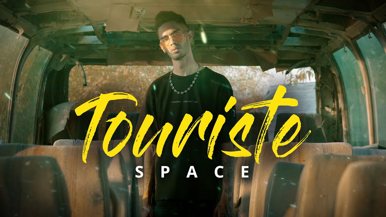 Space - Touriste | سائح (Official Music Video)