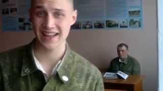 Космические войска 2012.