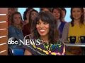 Kerry Washington On The End Of Scandal And Surpr