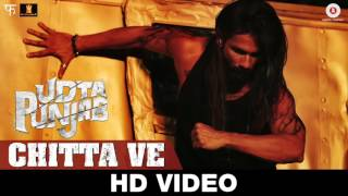 Chitta Ve Full Song | Udta Punjab | Shahid Kapoor | Kareena Kapoor, Alia Bhatt & Diljit Dosanjh