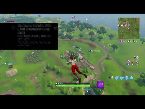 fortnite play a match with a friend