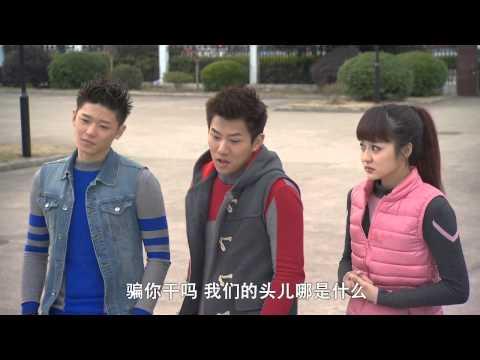 【官方Official】巨神战击队2 第10集 - Giant Saver 2_EP10