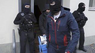 ألمانيا: حظر جمعية إسلامية متطرفة ومداهمة مقراتها