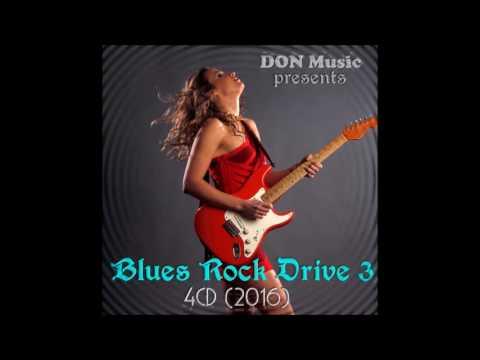 Jeff LibermanBlue Sky Blues