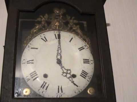Grandes horloges