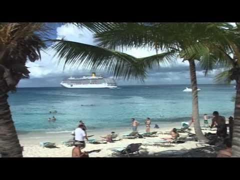 Day o (Banana Boat Song) by Caribbean Connection